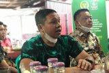 Wacana pelarangan ekspor kelapa bulat buat petani Inhil resah, ini jawaban anggota DPR RI