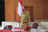 Pemerintah Kabupaten Minahasa minimalisir informasi hoax COVID-19