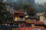PLN lakukan pemadaman darurat akibat kebakaran di wilayah APO Kali Jayapura