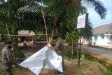 Bawaslu Bangka Tengah tertibkan APK melanggar aturan