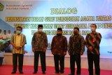 Pegawai Kemenag Aceh diundang bahas masalah kerukunan ke Papua