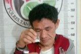 Polres Tanjung Balai tangkap warga miliki sabu