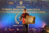 Polres Jayapura dapat penghargaan Kemenpan RB
