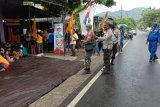 Polres Lombok Utara menjaga ketat kampanye menjelang Pilkada