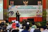 Gubernur Sulsel harapkan Litbang Pertanian fokus di sektor produksi pertanian
