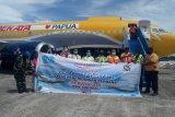Deraya Air buka penerbangan kargo barang rute Timika-Wamena