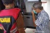 Kejati NTB menahan Kepala UPT Asrama Haji Embarkasi Lombok