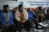 Suhatri Bur-Rahmang usung visi Padang Pariaman Berjaya pada Pilkada