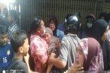 Kapolresta: Kebakaran di APO Kali Jayapura akibat tabung gas bocor