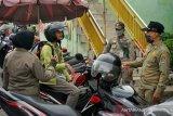 Yogyakarta mengawasi ketat penerapan protokol kesehatan saat libur panjang