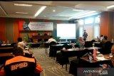PMI Sukabumi kenalkan rumah aman gempa
