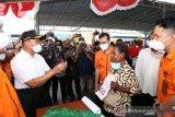 PT Pos salurkan Program Sembako bantuan tunai di Papua dan Papua Barat