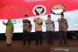 Cegah paham radikalisme, BNPT kukuhkan gugus tugas pemuka agama