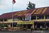 Tim Saber Pungli tangkap PNS Pemkab Garut terkait kasus penipuan