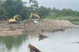 Pembangunan tanggul pemecah ombak ditargetkan selesai 2020, begini penjelasan BPBK Abdya