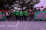 GP Ansor dan Banser DIY berkomitmen mempertahankan NKRI