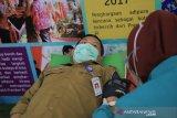 Pemkot Tangerang-PMI gelar safari donor darah