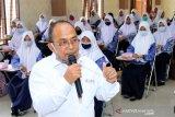 Pelatihan Jurnalistik Untuk Siswa Di Aceh Barat