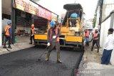 Proyek perbaikan jalan di Kudus ditarget selesai Desember