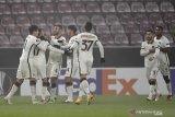 AS Roma ke 32 besar setelah kalahkan CFR Cluj