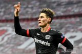 Liga Europa - Leverkusen-Slavia Praha petik kemenangan  Grup C
