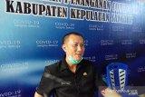 Kasus positif COVID-19 di Kabupaten Sangihe bertambah dua menjadi 39