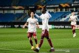 Liga Europa - Nicolas Pepe tampil gemilang saat Arsenal lumat Molde 3-0