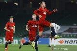 Rapid Wien jaga asa dampingi Arsenal ke babak gugur sembari usir Dundalk