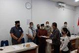 Diduga terlibat politik uang, paslon 01 dilaporkan ke Bawaslu Bintan