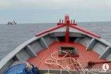 Kapal ikan asing kembali marak di laut Natuna