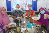 Harkanas ke-7, DKP Ingatkan Pentingnya Makan Ikan