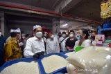 Mendag luncurkan sistem resi gudang bantu kesejahteraan nelayan dan petani