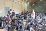 KPU Manado lengkapi   logistik dengan APD