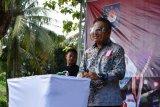 Sulbar akan bangun selter bagi pekerja migran Indonesia