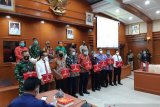 Pemprov Papua minta penyerapan DIPA 2021 program PEN