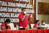 PDI Perjuangan Sulut bertekad sapu bersih Pilkada 2020