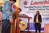 Peduli Pendidikan, Alfamidi Hibahkan Laboratoriun Ritel di SMK N Ternate