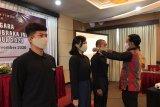 Dispora  Kaltim gelar pelatihan Bela Negara