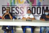 Delis ajak jurnalis 'perangi' politik uang, Tim D1a bentuk Satgas antipolitik uang