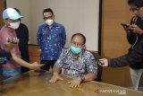 Pemkot Cimahi belum mendapat konfirmasi ditangkapnya wali kota oleh KPK