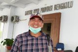 DPRD sahkan APBD Provinsi Bengkulu Rp3,06 triliun