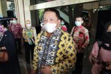 Gubernur Lampung sebut ekspor lobster hanya kebutuhan konsumsi