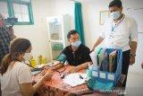 Halikinnor perjuangkan peningkatan pelayanan kesehatan di pelosok Kotim