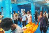 Seorang narapidana Lapas Palangka Raya ditemukan gantung diri