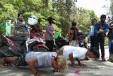 Pasien COVID-19 di Sulawesi Tenggara sembuh menjadi 5.179 orang dari 6.366 kasus