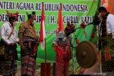 Menteri Agama resmikan kampus IAKN Kupang di NTT
