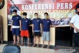 Prajurit TNI perempuan menjadi korban jambret di Ciracas