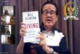 Teras Narang ajak pemda dan masyarakat dukung Kalteng Cerdas