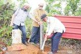 Pemkot tetapkan batas definitif tujuh kampung tua