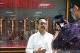 PWI Jateng terapkan Jogo Wartawan, lindungi yang terpapar COVID-19